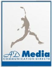 AD MEDIA - Communication directe